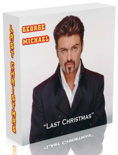 George Michael. Last Christmas