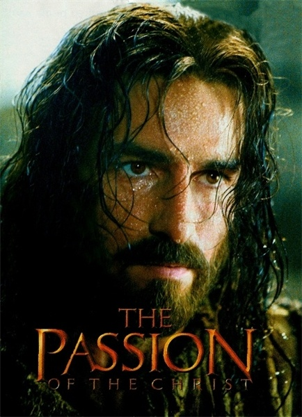 "Х/ф ""Страсти Христовы"" / The Passion of the Christ (2004)"